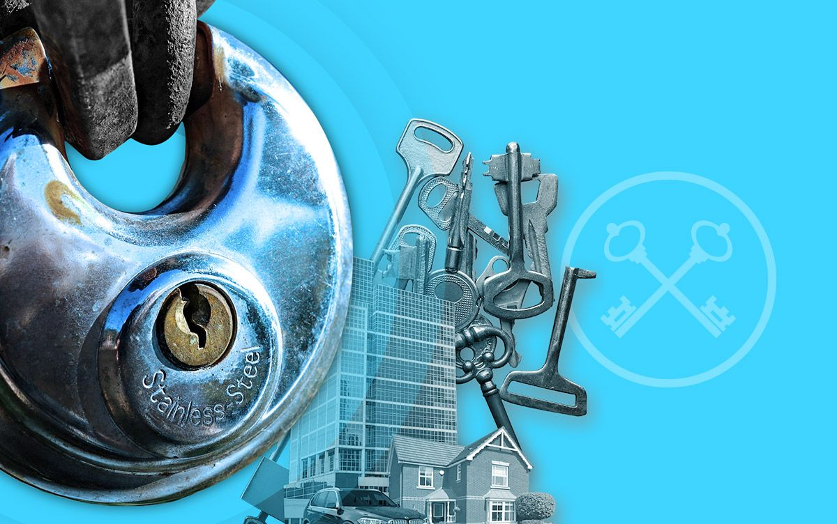 Professional & Reliable Locksmiths in Houston